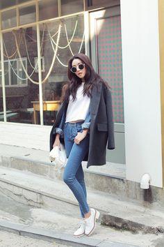 #ulzzang #korean #fashions #streetstyle