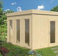 22 meilleures images du tableau ma cabane au fond du jardin en 2016 cabane jardin jardins et - Baraque de jardin ...