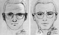 The Zodiac serial killer was my father, claims author