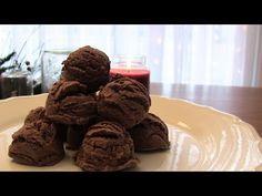 How To Make Chocolate Ice Cream Bubble Bath Truffles...use SCS instead of SLSA