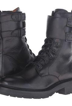 Frye Julie Shield (Black Soft Full Grain) Women's Boots - Frye, Julie Shield, 76267-BLK, Footwear Boot General, Boot, Boot, Footwear, Shoes, Gift, - Fashion Ideas To Inspire