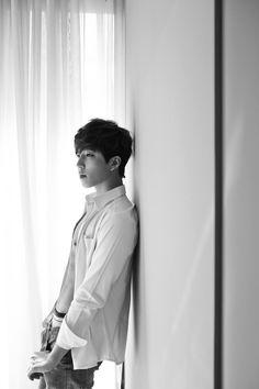 Soo Hyun - U-KISS - Mono Scandal