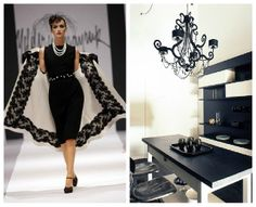 FOCAL POINT STYLING: Looking Ahead: Spring 2013 Fashion & Decor