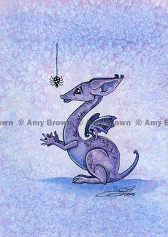 Amy Brown - So cute!