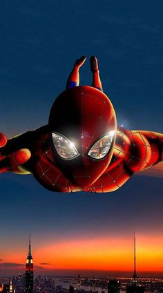 Top Spiderman Wallpapers - Far From Home, Into the Spider-Verse - Update Freak Marvel Comics, Marvel Fan, Marvel Heroes, Marvel Avengers, Captain Marvel, Captain America, Amazing Spiderman, Spiderman Art, Man Wallpaper