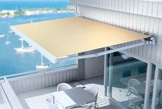 A venit vara si vrei sa folosesti terasa exterioara? Cauti Copertine pentru terasa. Alege din sistemele retractabile pentru terase si balcoane. Culori noi! Balcony