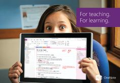 OneNote in Education - Interactive Guides Microsoft Classroom, Microsoft Office, Online Classroom, Instructional Technology, Educational Technology, Instructional Strategies, Classroom Activities, Classroom Organization, Classroom Management