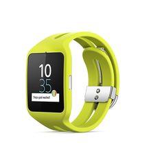IFA 2014 – Sony SmartWatch 3: une montre Android Wear et étanche