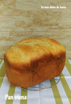 Bread Machine Recipes, Food N, Dried Fruit, Sin Gluten, Banana Bread, Cooking, Easy, Desserts, Italian Bread
