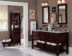 22 Latest Designs Concept for Bathroom Decorating Ideas