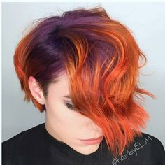 """#FIIDNT on Instagram: """"@hairbyelm @hairbyelm this is on fire """""""
