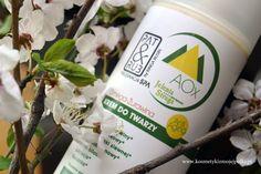 Kosmetyki z Mojej Półki: Omega-Żurawina rządzi | Antyoksydacyjne i przeciwstarzeniowe AOx PAT&RUB