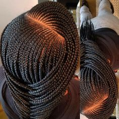 Thank God is friday Who wants this beautiful hair style re created? #cornrows . PRICE