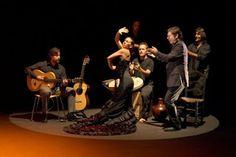 Utrera es considerada una de las cunas históricas del flamenco.