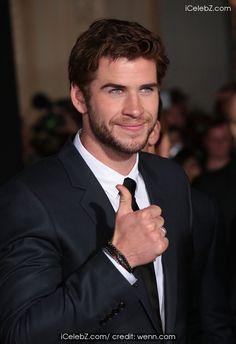 Liam Hemsworth (