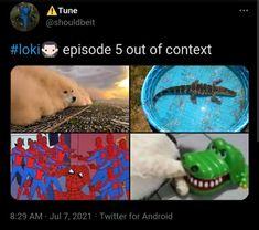 Loki Thor, Loki Laufeyson, Marvel Fan, Marvel Avengers, Avengers Trailer, Avengers Memes, Marvel Jokes, Best Marvel Characters, Fandom Memes