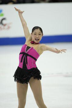 Resultado de imagen de pink mirai nagasu