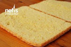Ekmek Kadayıfı Nasıl Yapılır? (videolu) – Nefis Yemek Tarifleri Cornbread, Tart, Ethnic Recipes, Food, Modern, Millet Bread, Trendy Tree, Pie, Essen