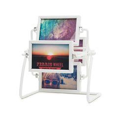 Ferris Wheel Photo Frame, $19.95 #sportsgirl