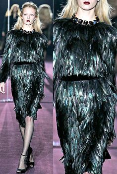 Gucci Milan Fall 2012