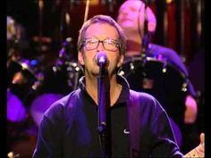 Eric Clapton, Mark Knopfler, Phil Collins Jools Holland Layla