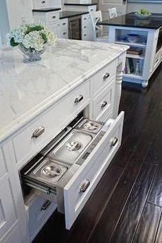 #homedecor #kitchens #kitchenstorageideas #kitchenorganization