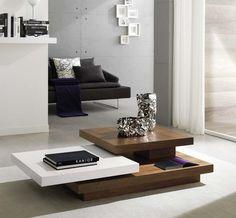 table basse de salon moderne 6 – Idées de Décoration intérieure | French Decor