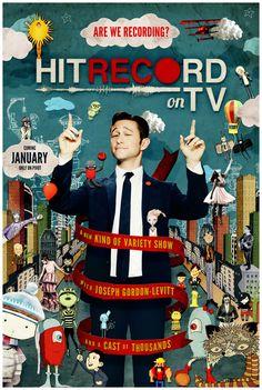 HITRECORD live show definitely happening someday