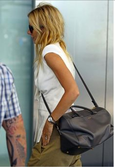 83b9c2827b2a Saint-Laurent Paris bag gwyneth Paltrow Saint Laurent Bag