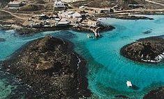 Islas Lobos, Fuerteventura