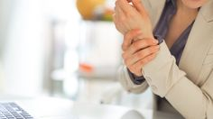 5 types of arthritis and how to tell the difference