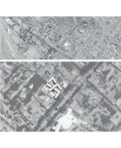 Galería de Propuesta para el Museo Regional de Atacama / David Rodriguez Arquitectos + Combeau & De Iruarrizaga Arquitectos - 20