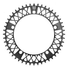 Cranks and Chainrings : Factory 5 Lattice Chainring