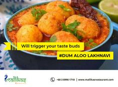 Will trigger your taste buds #DUMALOOLAKHNAVI #kualalumpur #IndianCusine #party #fun #family #gettogether #NorthIndian #SouthIndian #Food #Lunch #Dinner #bukitjalil Book a Table to dine in