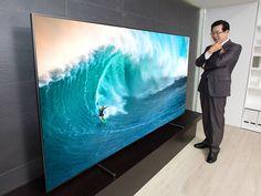 Llega a España el Samsung QLED TV Q9