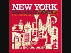New York Ska-Jazz Ensemble - Boogie Stop Shuffle - YouTube