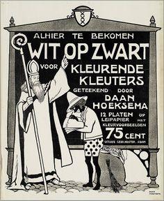 1900 - advertisment by Daan Hoeksema Vintage Advertisements, Vintage Ads, Old Commercials, Advertising Poster, Visual Communication, Graphic Design, Lettering, Humor, History