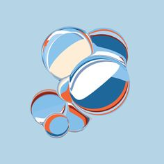 Collection Morphic .eps vector file – 5$ colorpong.com