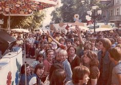 OpenAir in Potsdam (1979)