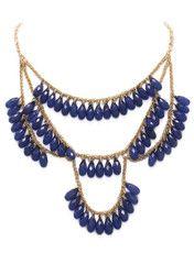 Fanfare Necklace