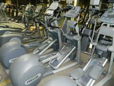 ELLIPTICAL PRECOR PRE EXP 546 PRECOR PRE EXPERIENCE 546 ELLIPTICAL Gym Equipment, Fitness, Workout Equipment, Keep Fit, Rogue Fitness