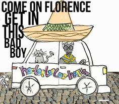 The Hoeloeloeloe mobile Bad Boys, Comics, Hats, Hat, Cartoons, Comic, Hipster Hat, Comics And Cartoons, Comic Books