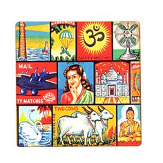 Maachis Trivets. Grab this at an amazing bargain, only from Bagittoday.com.