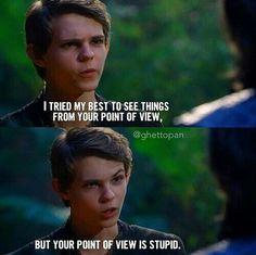 Peter Pan ❤