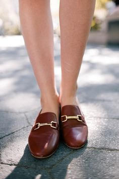 Tweed Mini in the City - Carly the Prepster Bit Loafers, Tweed, City, Brown, Shoes, Zapatos, Shoes Outlet, Cities, Brown Colors