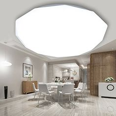FEIS Modern new living room chandelier chandelier restaurant restaurant bedroom study lamps 11Awith best service >>> Details can be found by clicking on the image.