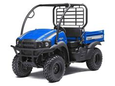 """New 2017 Kawasaki Mule SXâ""""¢ 4x4 XC ATVs For Sale in Florida. Packed with value and undeniable capability, the new 2017 Mule SXâ""""¢ 4x4 XC Side x Side has a rugged new appearance, enhanced comfort and versatility. To top it off, this durable workhorse is compact and easily fits in the bed of a full-size pickup truck. 401 cc air-cooled, 4-stroke; selectable 2WD / 4WD Steel cargo bed with textured floor is durable and scratch resistant Up to 1,100 lbs. of towing capacity and 400 lb. cargo bed…"""