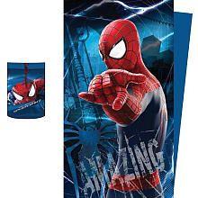 Spider-Man 'Slash' Slumber Bag