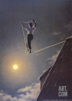 """""""Giacomond"""" , made by: Quint Buchholz - (Tightrope)"""