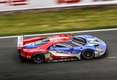 2016 24H Le Mans - Ford GT